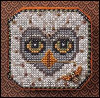 JN311 • Bumble & Hoot Needle Book • Click for all details and images