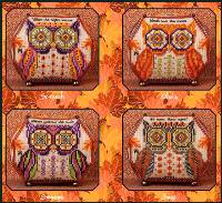 Owls of October