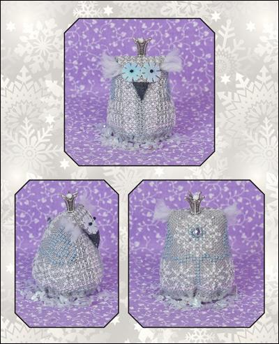 Little Princess Snow • 2014 Limited Edition Ornament