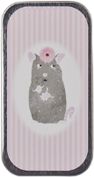 MST1 Miss Lady Mouse Mini Needle Slide