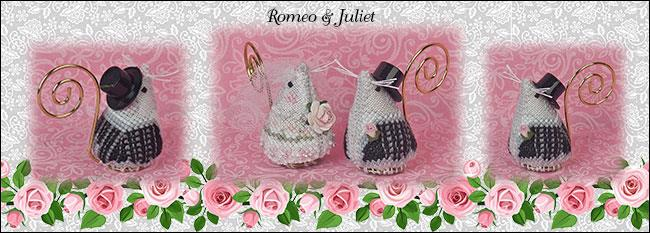 Romeo & Juliet • Click for details